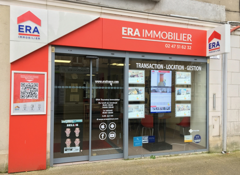 ERA TOURAINE IMMOBILIER